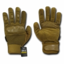 Rapid Dominance Coyote Brown Pro Tactical Gloves