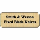 Smith & Wesson Fixed Blade Knives