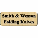 Smith & Wesson Folding Knives