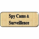 Spy Cams & Surveillance Equipment