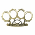 Steampunk Knuckle Buckle