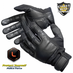 StreetWise Police Force Tactical SAP Gloves