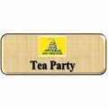Tea Party Items