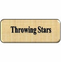 Throwing/Ninja Stars