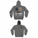 U.S. Army These Colors Don't Run Hooded Sweatshirt