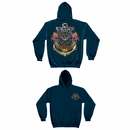 U.S. Navy The Sea is Ours Hooded Sweatshirt
