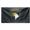 United States Army 101st Airbone Flag- 3'x5'