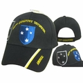 United States Army 23rd Infantry Division Cap