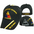 United States Army 2nd Amored Division Cap