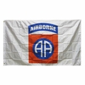 United States Army 82nd Airborne Flag- 3'x5'