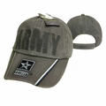 United States Army OD Green  Cotton Cap