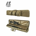 VISM Double Carbine Case 55� - Tan