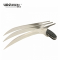 "Wartech 9"" Stainless Steel Hand Claw"