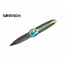 "Wartech ""Everyday Defender"" Assisted Opening Knife"