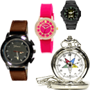 Watches & Timepieces