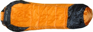 World Famous Sports 3.0 LBH Tech Mummy Sleeping Bag