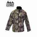 World Famous Sports  Men's Prymal Camo MP Soft Shell Jacket