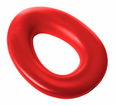 Cherry Potty Seat - Elongated