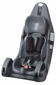 MPS Car Seat Dark Gray