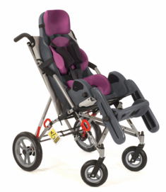 Click To Enlarge Special Tomato MPS Stroller Car Seat Combo