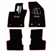 Jeep Renegade Floor Mats