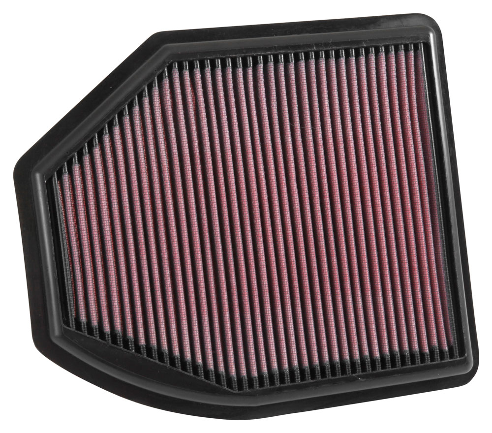 Acura ILX High-Flow K&N Air Filter 2013