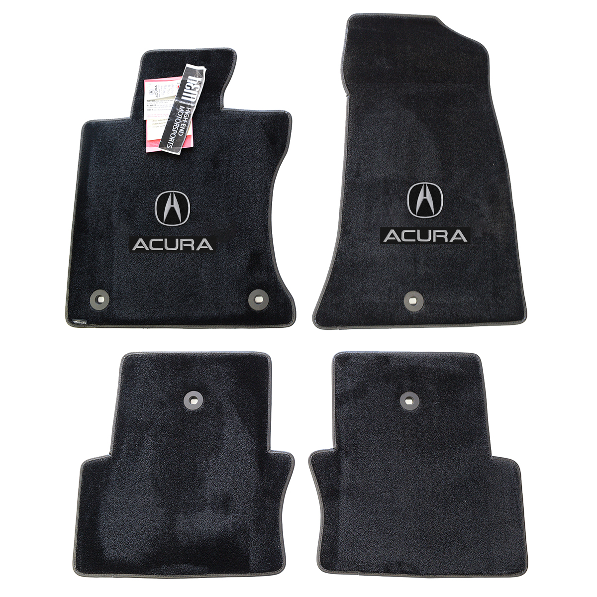 Acura Tlx Pricing: Acura TLX Floor Mats