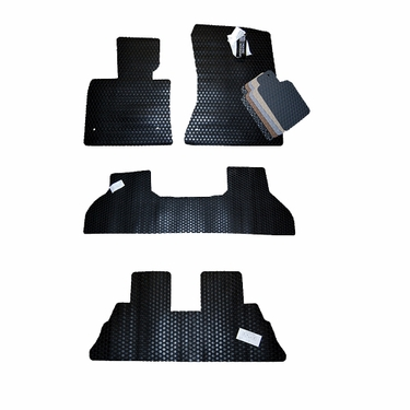 Bmw X5 X5 M Rubber Custom All Weather Floor Mats