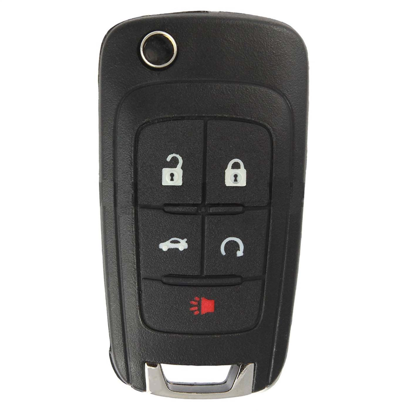 Buick Lacrosse Silicone Rubber Keyless Remote Cover 2010
