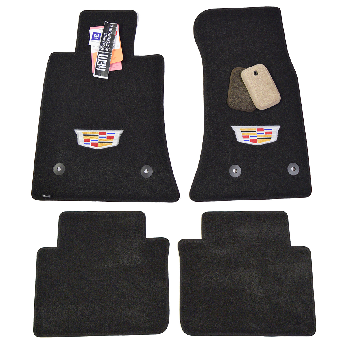 cadillac auto floor mats escalade wade products floors