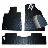 Cadillac SRX All Weather Rubber Floor Mat 2004-2016