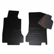 Challenger SRT R/T SXT All Weather Floor Mats