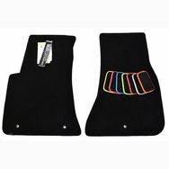 Chevrolet Corvette C1 1953-1962 Floor Mats