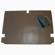 Chevrolet Corvette C5 Cargo / Trunk All Weather Floor Mat 1997-2004