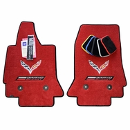 Chevrolet Corvette C7 Grand Sport Floor Mats