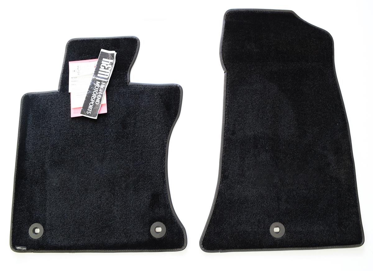 Chevrolet Impala Carpet Floor Mats