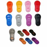 Chrysler Town and Country Silicone Rubber Remote Cover 1999-2003
