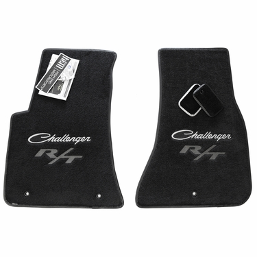 Dodge Challenger Night Edition Floor Mats