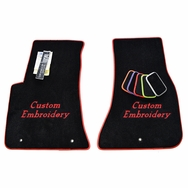 GMC Acadia Custom Carpet Floor Mats