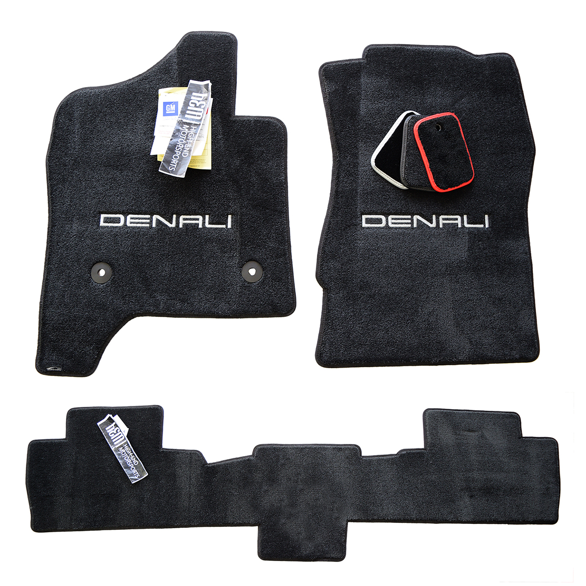 Gmc Sierra Floor Mats Set 2001 2019