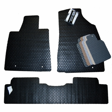 Gmc Terrain Denali All Weather Floor Mats 2010 2019