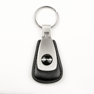 HEMI Leather Teardrop Fob