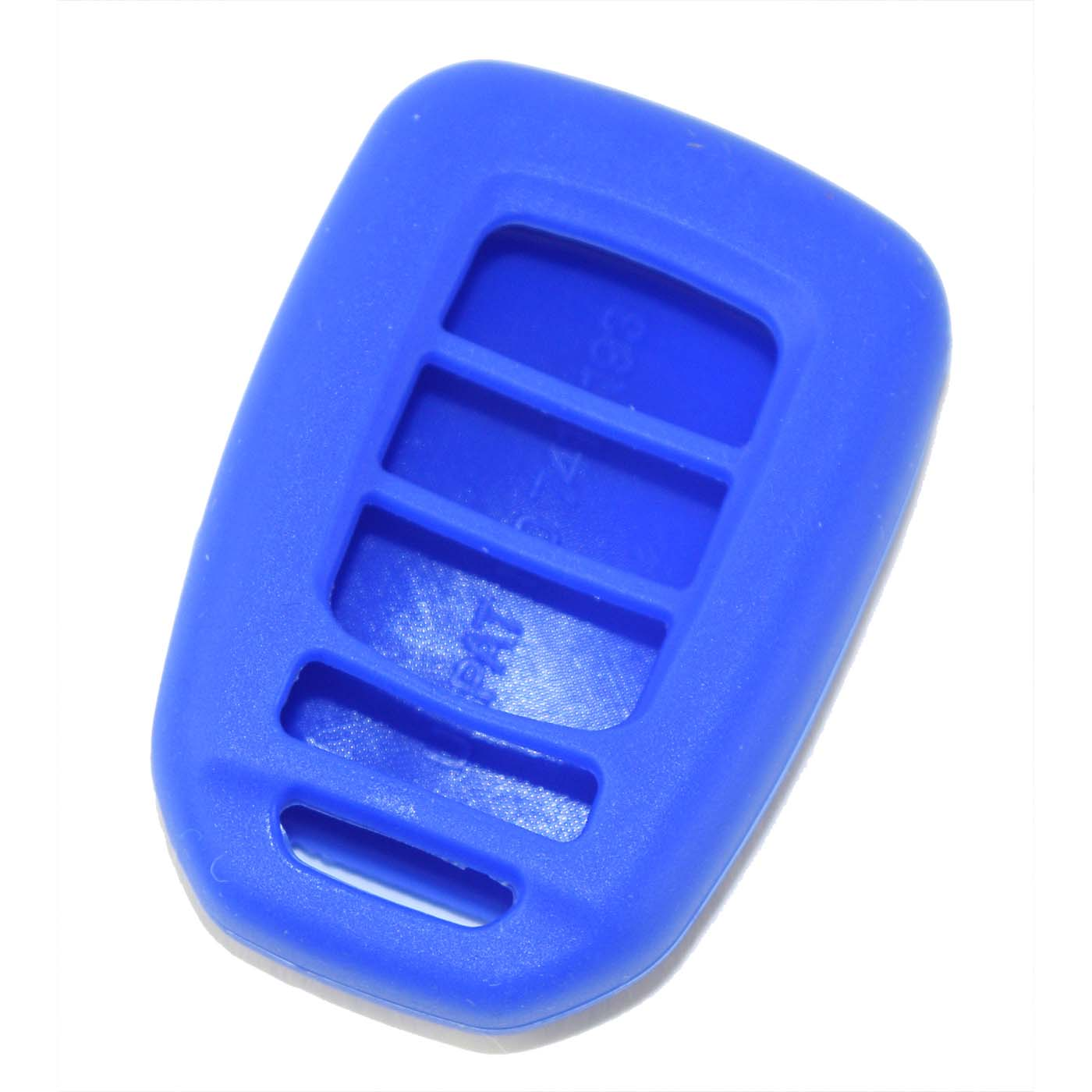 Honda Accord Silicone Rubber Remote Key Cover 2013 - 2017