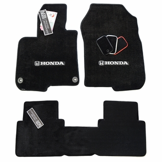 Honda CRV CR-V Floor Mats Set