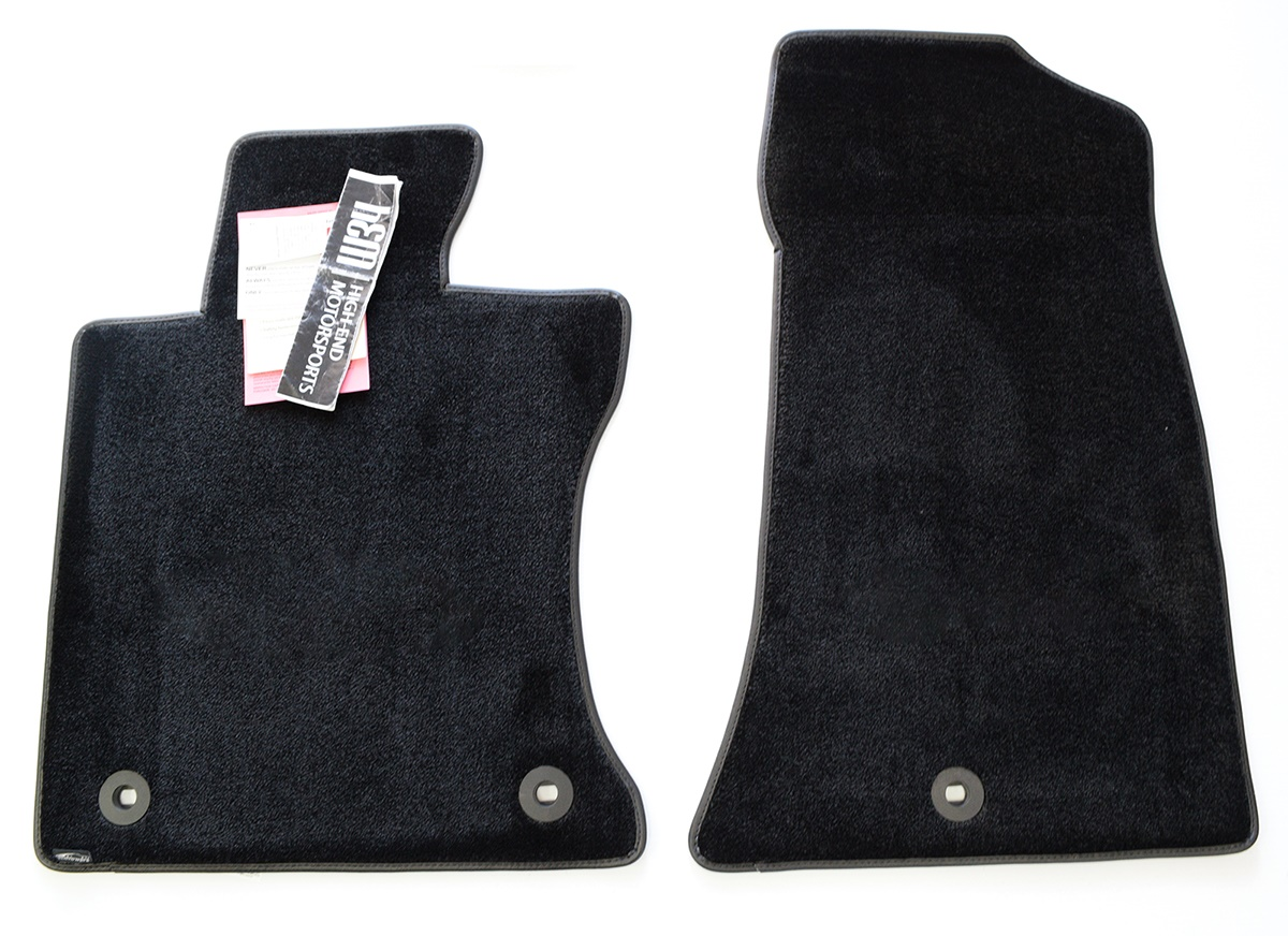 Jaguar XJ Carpet Floor Mats
