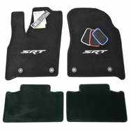 Jeep Grand Cherokee SRT Floor Mats