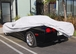 Maserati Car Cover Evolution