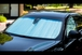 Maserati Ghibli Windshield SunShade 1966-1973 2014-2019