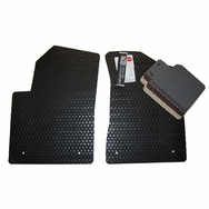 Porsche Panamera Custom All Weather Floor Mats