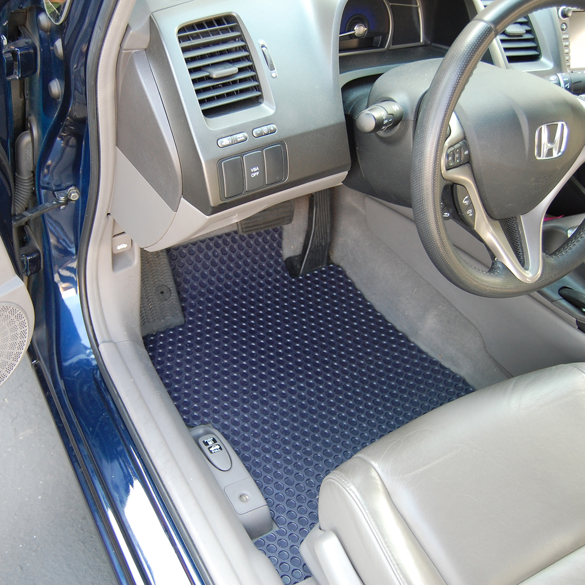 Volvo V60 Custom All Weather Floor Mats